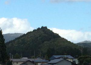黒又山(秋田県)
