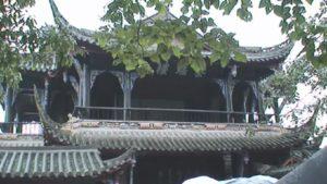 都江堰入口