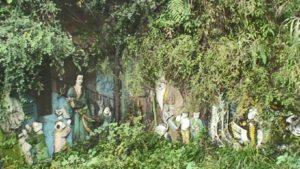 壁の壁画2
