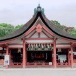 "<span class=""title"">津島神社(愛知県弥富市)|全国天王総本社、六社参り</span>"